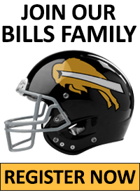 JOIN BILLS YOUTH FOOTBALL